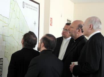 Los 3 proyectos clave de la Arquidiócesis de México para 2019