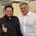 """Al 'Tata' Martino le va a ir bien"": Padre Jasso"