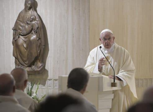 5 claves de la carta del Papa a los Obispos de Estados Unidos