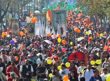 Peregrinación de la Arquidiócesis de México: todo lo que debes saber