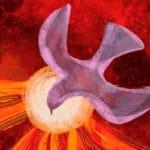 La promesa del Espíritu Santo