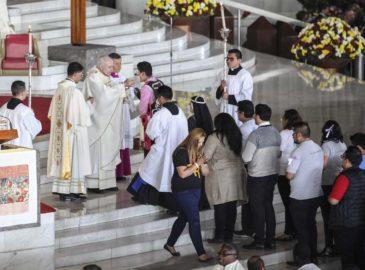 Homilía en la Misa de la Peregrinación de la Arquidiócesis a la Basílica