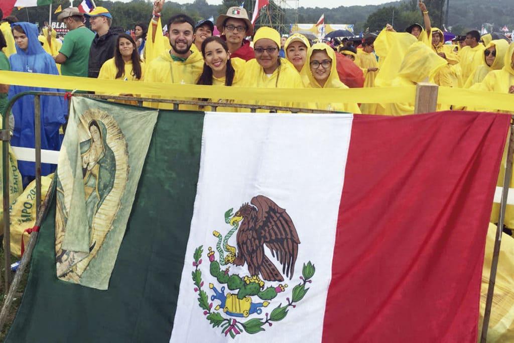 Panamá está lista para recibir al Vicario de Cristo y a unos 350 mil jóvenes de todo el mundo.
