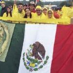 Así será la presencia de México en la JMJ 2019