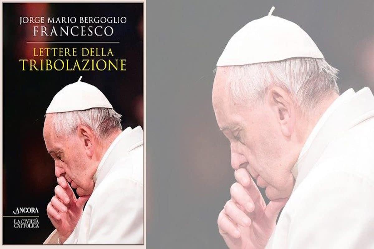 El libro del Papa ya puede ser adquirido en México.