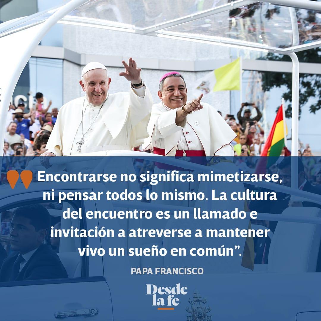 Las Mejores Frases Del Papa Francisco En La Jmj 2019 Desde La Fe