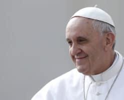 """""""La Palabra de Dios no es ideología"""": Papa Francisco"""