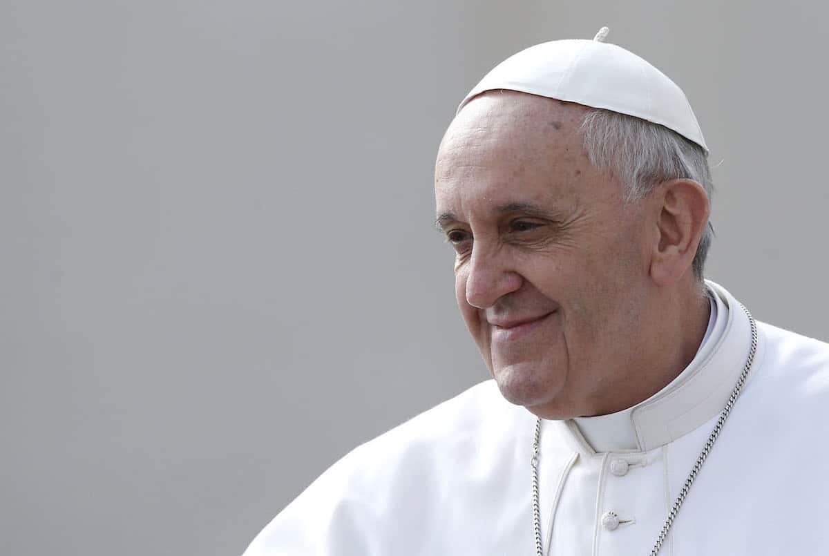 El Papa Francisco es el principal promotor de la tolerancia cero a los abusos sexuales.