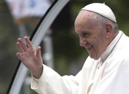 Carta del Papa Francisco a la Pontificia Academia para la Vida