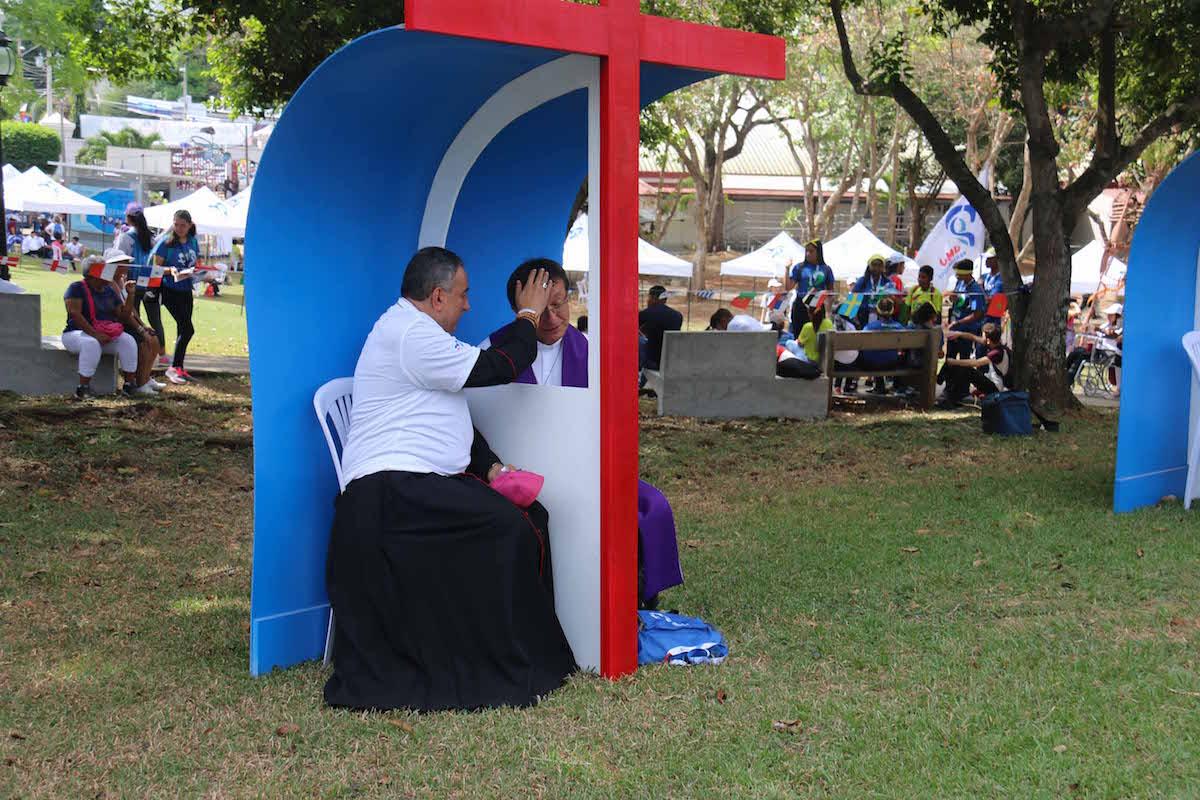 Foto: Padre Aldemar Ramirez / Jornada Mundial de la Juventud