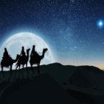 ¿Por qué los magos de oriente fueron a Jerusalén a buscar al Rey?