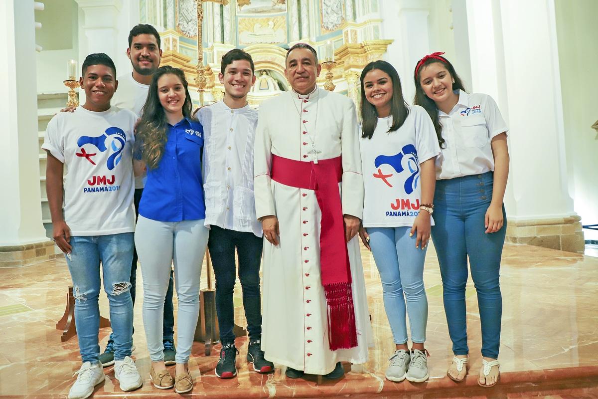 Concluyó la Jornada Mundial de la Juventud pero continúan los retos para la pastoral juvenil.