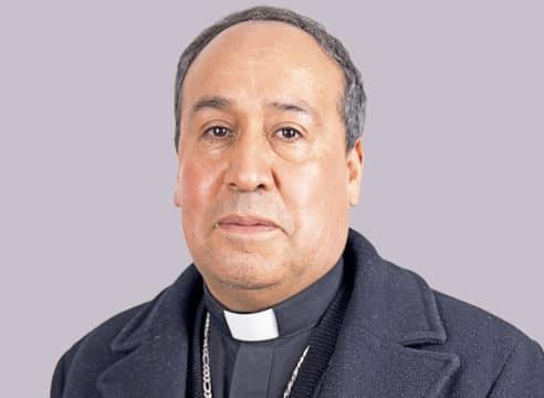 Monseñor Miguel Castaño: Formación de laicos y pastoral integrada