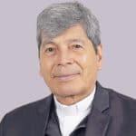 Monseñor Andrés Vargas: Evangelizar la religiosidad popular
