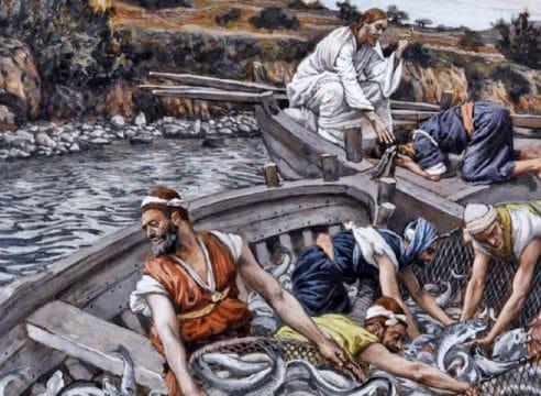El encuentro con Cristo