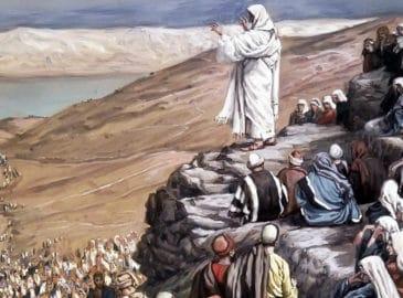 Jesús lejos del estereotipo