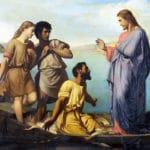Los pescadores de Galilea