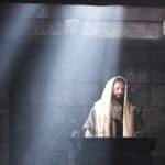La visita a Nazareth