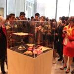 Catedral de México presta vestimentas para exposición en Monterrey