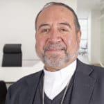 Monseñor Armando Colín: Acompañar a los jóvenes y familias