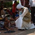La Iglesia en México busca potenciar la atención a migrantes