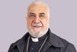 El Papa nombra a Jorge Estrada como nuevo obispo de Gómez Palacio