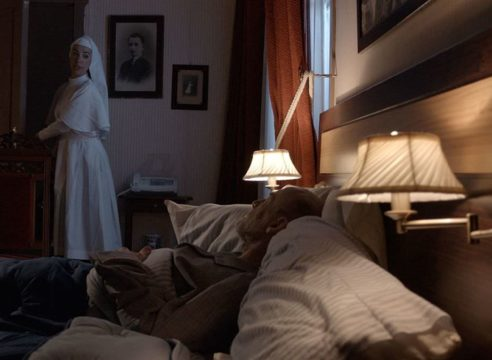 La película 'Luz de Soledad' se estrena en México este 8 de febrero