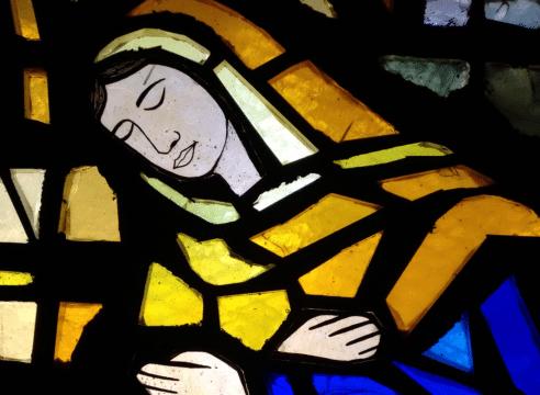 Las oraciones del Papa Francisco a la Virgen María