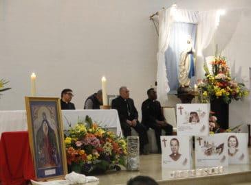 Ayuda a la Iglesia Necesitada celebra la 'Noche de los testigos'