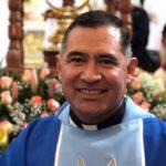 """Gran responsabilidad"": P. Samaniego, nuevo Obispo Auxiliar"