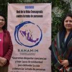 """""""En México, la trata de personas tiene rostro de mujer"""""""