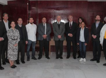 SIGNIS México celebra su asamblea anual