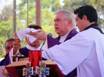 Avanza el Congreso Eucarístico Nacional en Yucatán
