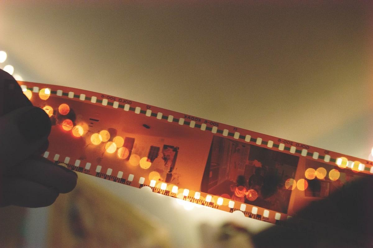 El cine puede ser fuente de inspiración para la formación de la fe. Foto: Pixabay