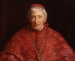 El Cardenal John Henry Newman será santo