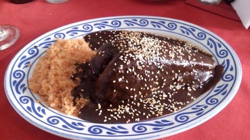 Es la herencia culinaria más famosa de la cocina conventual. Foto: Fonda de Santa Clara