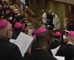 Las 21 propuestas del Papa para combatir los abusos sexuales