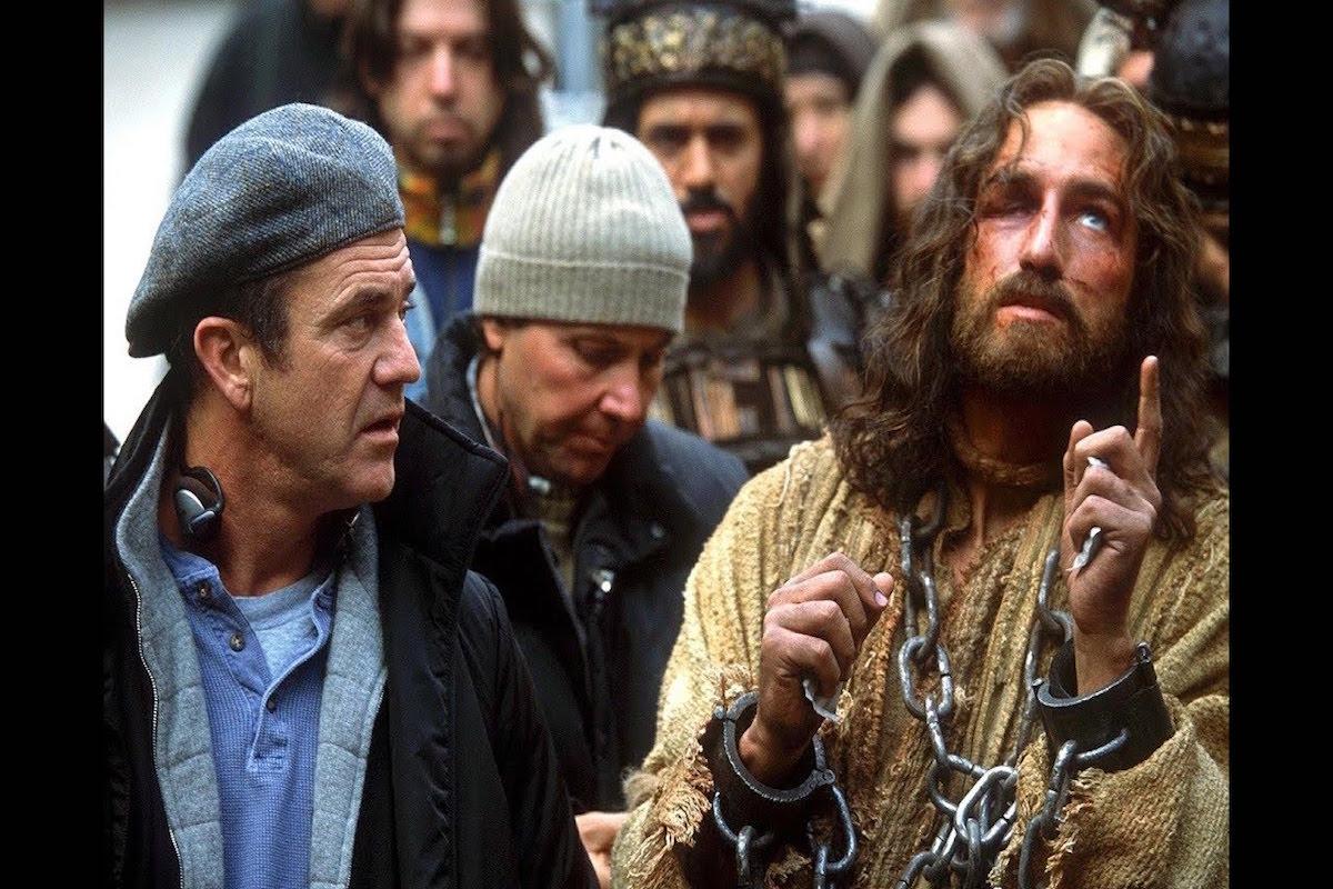 La pasión de Cristo es una de las películas religiosas más icónicas de la historia del cine.