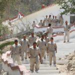 El Padre Trampitas: el cura que bautizó a mil presos en las Islas Marías