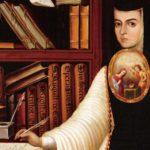 Hace 350 años Sor Juana hizo su profesión de fe