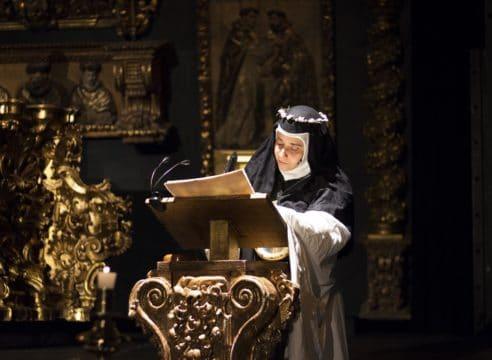 Memoria impresa sobre Sor Juana ingresa a la UNESCO