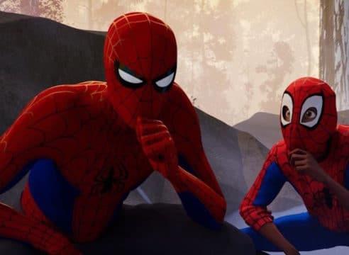 Cómo aprender valores de las películas de superhéroes