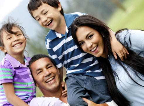 10 acciones para celebrar a tu familia