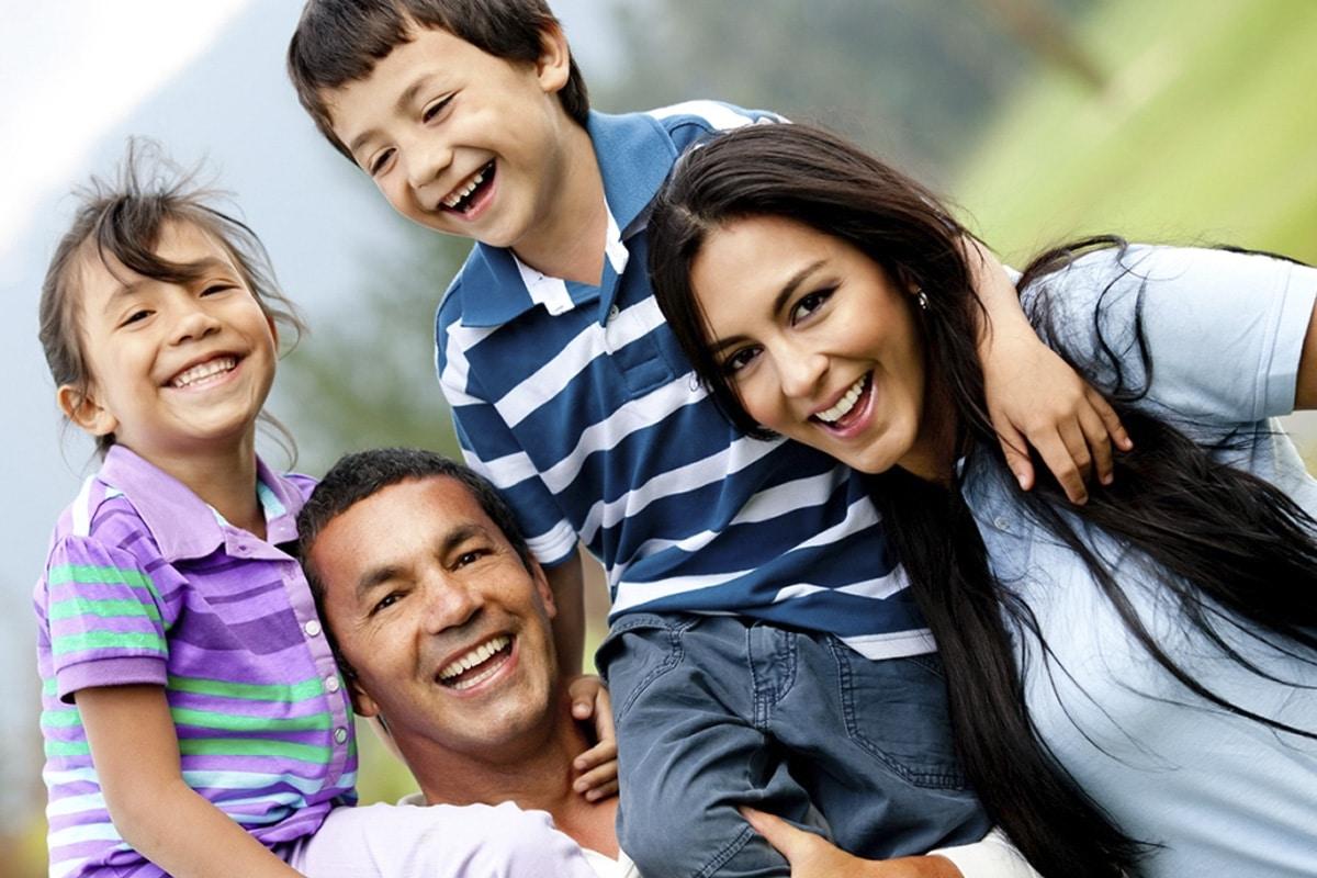Estas recomendaciones las puedes aplicar más allá del Mes de la Familia.