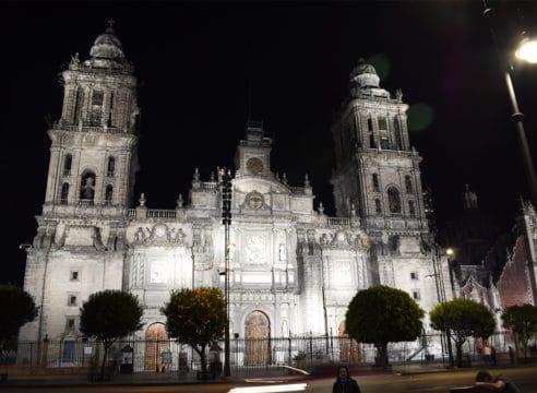Anfitriones turísticos podrán tomar curso en línea sobre Catedral