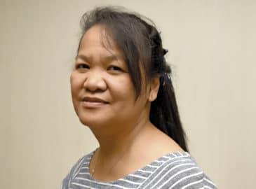 La filipina que dedica su vida a los migrantes en México