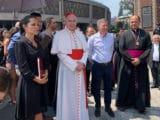 En Basílica inicia exposición fotográfica 'Rostros desde la fe'