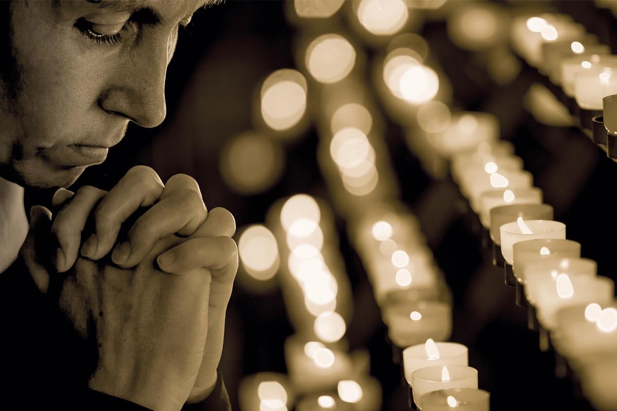 Dolor de los pecados: lágrimas que purifican el alma