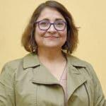Patricia Espinosa, la mujer que forma sacerdotes