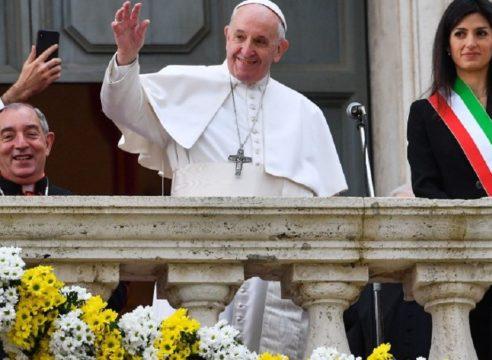 Papa: El deber de los ciudadanos es cuidar unos de otros